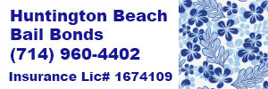 Huntington Beach Bail Bonds (714) 960-4402