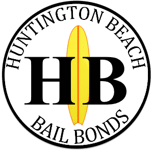 Huntington Beach Bail Bonds Logo